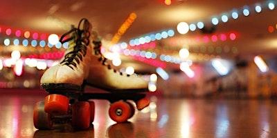 Skate into Spring!