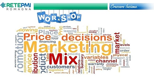 L'EVOLUZIONE DEL MARKETING MIX: dalle 4P alle 7P.