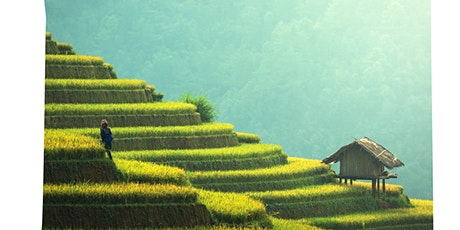 """Covering The Other Half Billion: China's Rural Sector"" tickets"