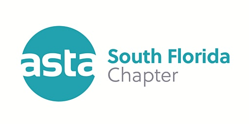 The ASTA South Florida Spring Affair - March 31, 2020 Travel Supplier Registration