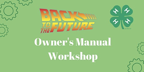 Cancelled-Back to the Future...for non-Louisiana attendees tickets
