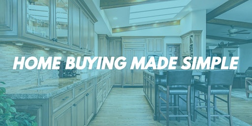 Home Buying Made Simple - As It Should Be!