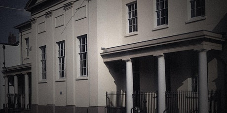 Judge's Lodgings Ghost Hunt, nr Leominster | Saturday 3rd October 2020 tickets