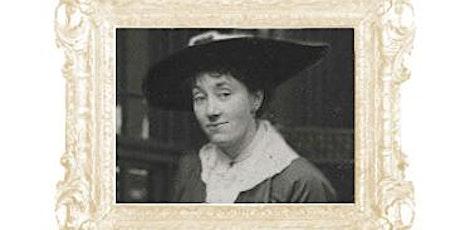 Extraordinary Women of Winckley Square Guided Walk International Women's Day tickets