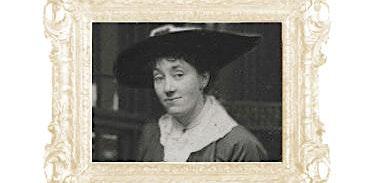 Extraordinary Women of Winckley Square Guided Walk International Women's Day