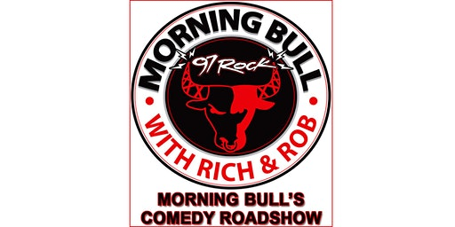 Morning Bull's Comedy Road Show