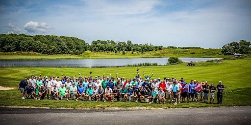 2020 Irish Open - Friendly Sons of St. Patrick golf fundraiser