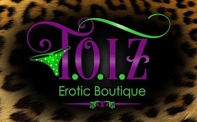 ToizBoutique Presents : Paint, Passion and Patron