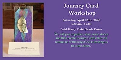 Journey Card Workshop