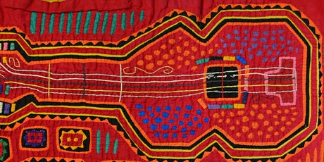 Cloth that Stretches: Weaving Community Across Time and Space, Textile Opening Reception tickets