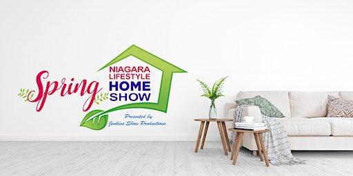 Niagara Lifestyle Spring Home Show