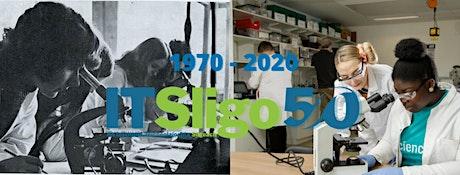 IT Sligo 50th Book Launch tickets
