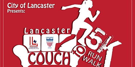 Lancaster's Couch to 5k Run Walk tickets