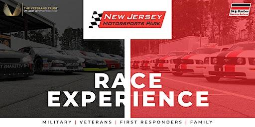 VETERANS RACE EXPERIENCE - New Jersey Motorsports Park