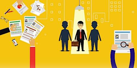 ¿Cómo superar un proceso de selección en puestos digitales? | 27 ENE entradas