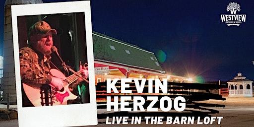 Live Folk Music from Kevin Herzog