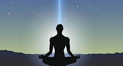 Experience Love through Meditation tickets
