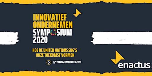 Symposium: Innovatief Ondernemen