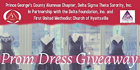 Prom Dress Giveaway 2020 tickets