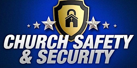 Church Safety and Security Workshop tickets