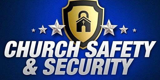 Church Safety and Security Workshop