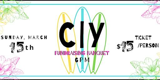CIY Fundraising Banquet 2020