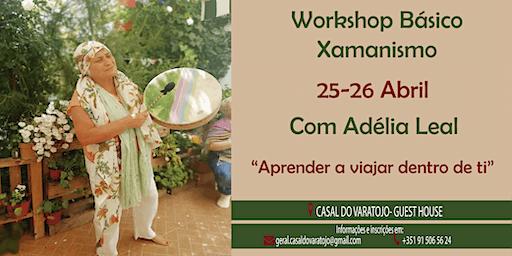 Workshop de Xamanismo