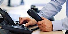 Business Telephoning Event