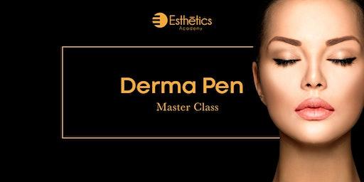Derma Pen Test