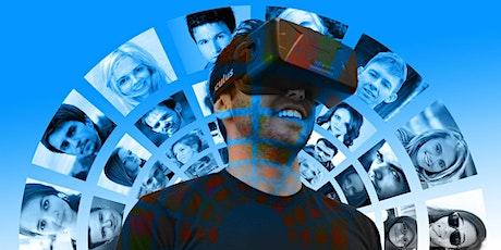 La realtá virtuale per la promozione del benessere psicologico  biglietti