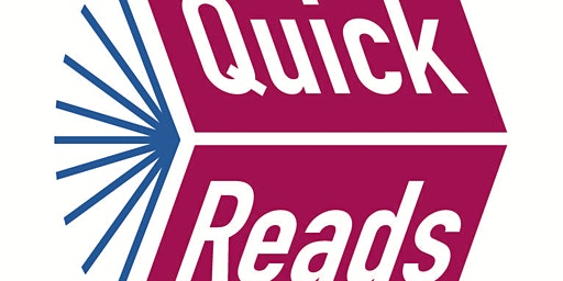 Quick Reads Launch 2020
