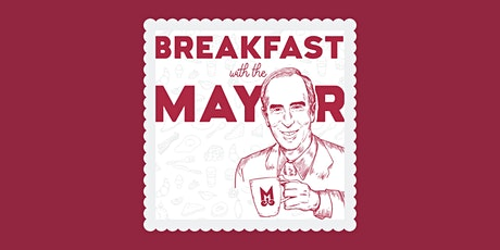 Breakfast with the Mayor 2020 tickets