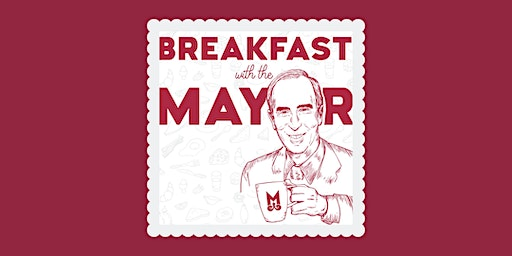 Breakfast with the Mayor 2020