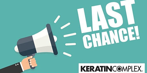 Keratin Complex Global Summit 2020 - LAST CHANCE!