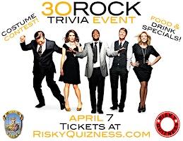 30 Rock Trivia Event!