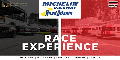 VETERANS RACE EXPERIENCE - Michelin Raceway Road Atlanta