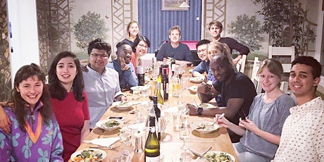 Recruitment Social with WEF London Shapers  tickets
