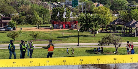 Citizen Science: Park Inventory at Anacostia Park tickets
