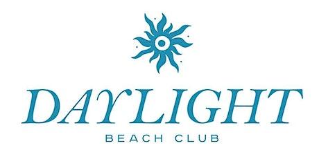 DAYLIGHT BEACH CLUB OFFICIAL GUEST LIST ( FRIDAYS ) tickets