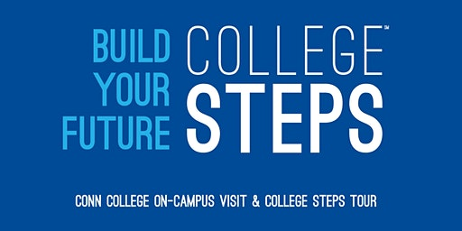Conn College: On-campus Visit and College Steps Tour