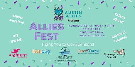 Allies Fest! tickets
