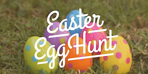 2020 Easter Egg Hunt hosted by Steve's Ace & Sprout- A Children's Boutique