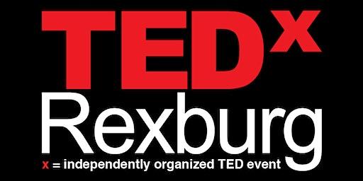 TEDxRexburg 2020 - WONDERLAND