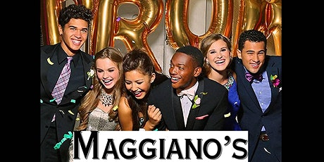 Prom Dinner at Maggiano's Galleria tickets
