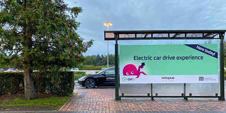 Electric Vehicle Test Drive workshop with Powerloop  Q and A. tickets