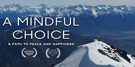 A Mindful Choice | Free Showing Feb 23 tickets