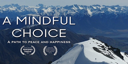 A Mindful Choice | Free Showing Feb 23
