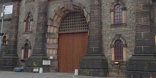 Tour of HMP Wandsworth and Museum