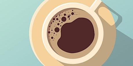 Coffee talks tickets