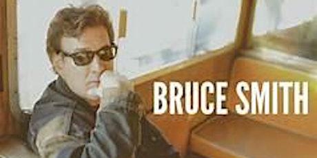 Bruce Smith tickets